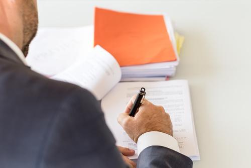 Servizi per studi legali e notarili